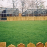 Commercial Fencing 1